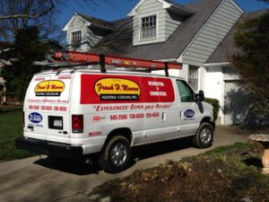 HVAC Contractor Services